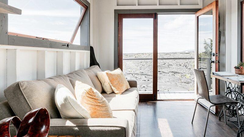 Airbnb for Work, Strandwohnung, Geschäftsreise
