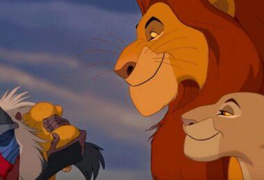 König der Löwen, erfolgreichste Disney-Filme aller Zeiten, beliebteste Disney-Filme aller Zeiten