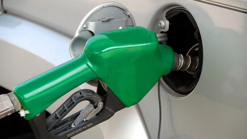 Benzin, tanken, Kraftstoff