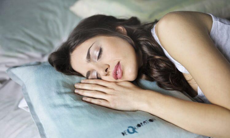 Schlaf, Bett
