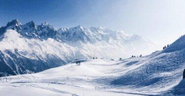 Ski, Winter, Schnee, Skigebiet