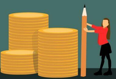Erlös, Erlöse, Geld, Einkommen, Provision, Einnahmen