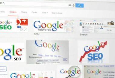 Bilder-SEO, Bilder SEO, Google-Bildersuche, Google-Suche, Google