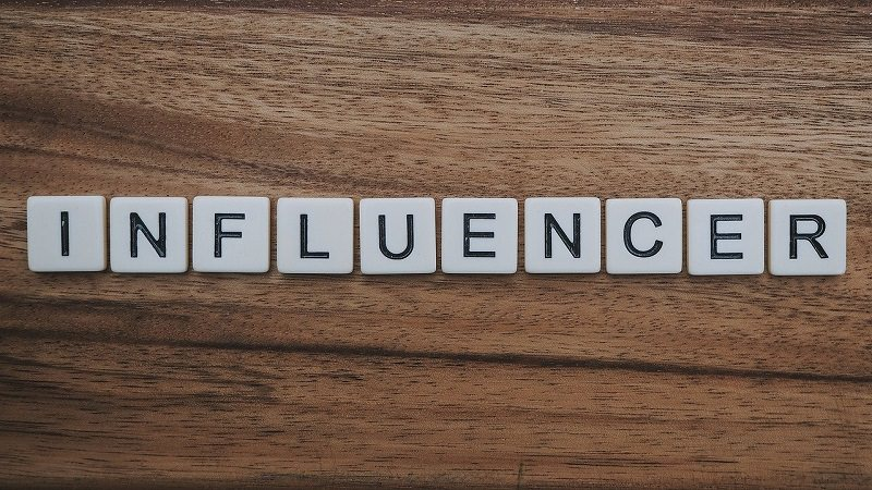 Influencer, Influencer Marketing, Influencer to watch