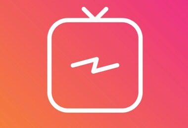 Instagram TV, IGTV
