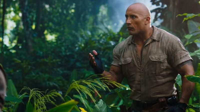Jumanji Willkommen im Dschungel, Jumanji Welcome to the Jungle, beliebteste Netflix-Filme Deutschland