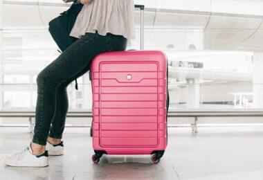 Koffer, Urlaub, Reise, Journey, Customer Journey, Customer-Journey-Tracking