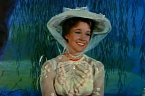 Mary Poppins, erfolgreichste Disney-Filme aller Zeiten, beliebteste Disney-Filme aller Zeiten