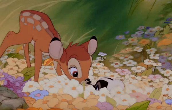 Bambi, erfolgreichste Disney-Filme aller Zeiten, beliebteste Disney-Filme aller Zeiten