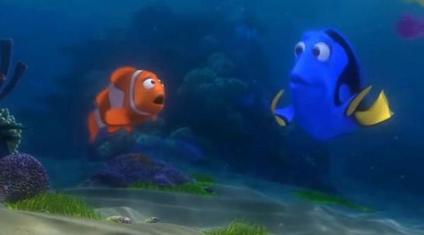 Findet Nemo, erfolgreichste Disney-Filme aller Zeiten, beliebteste Disney-Filme aller Zeiten