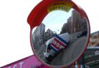 Trixi-Spiegel, toter Winkel, Verkehrsspiegel