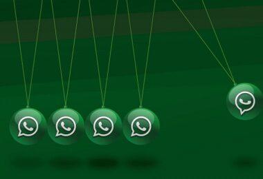 WhatsApp, Messenger, WhatsApp-Logo, WhatsApp-Werbung