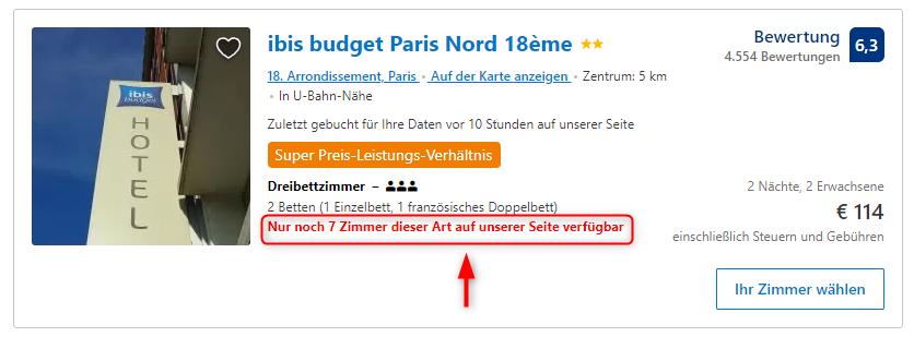 Booking.com, Reiseportal, Internet, Reise