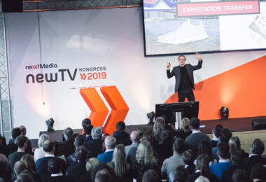 newTV Kongress, Hamburg