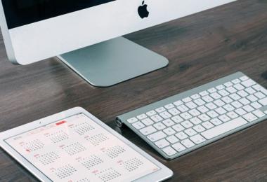 Apple, Apple-Umsatz, Mac, iPhone, Wearables, iPad, Services