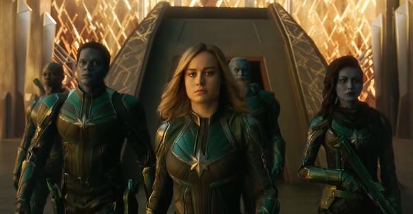Erfolgreichste Marvel-Filme, Disney Plus