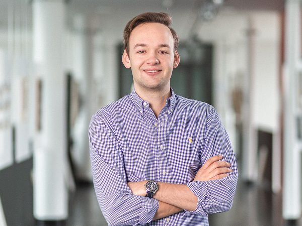 Constantin Kaindl, Wirdenkenlokal GmbH, Wir denken lokal GmbH