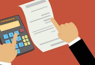 Finanzen, Abrechnung, Geld, Gehalt