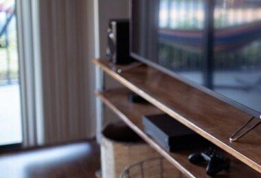 Fernseher, Fernsehen, TV, Flachbildschirm, Flatscreen, Amazon Prime im März