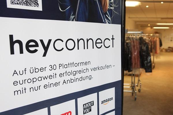 Heyconnect, Plattform-Service-Provider