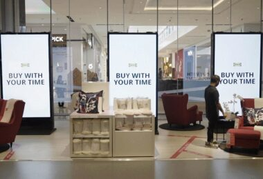 Ikea, IKEA, Buy with your time, Ikea-Kampagne, Ogilvy Melmac