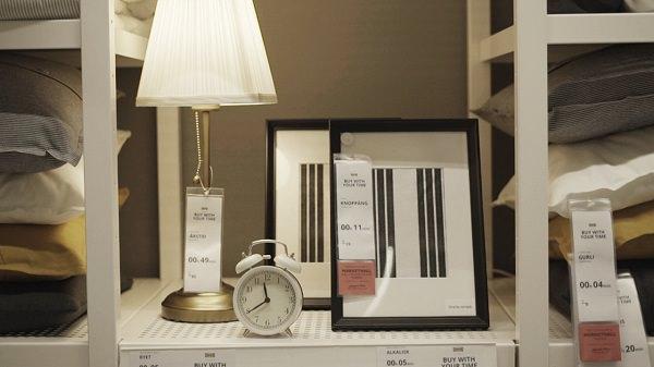Ikea, IKEA, Ikea-Kampagne, Buy with your time