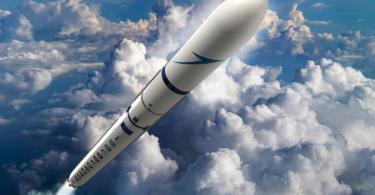 Isar Aerospace, Spectrum, Satelliten, New Space, Weltraum