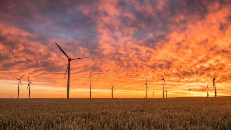 Energiewende: Diese Länder erzeugen den meisten Ökostrom