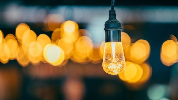 Stromvergleich-Geldsparen