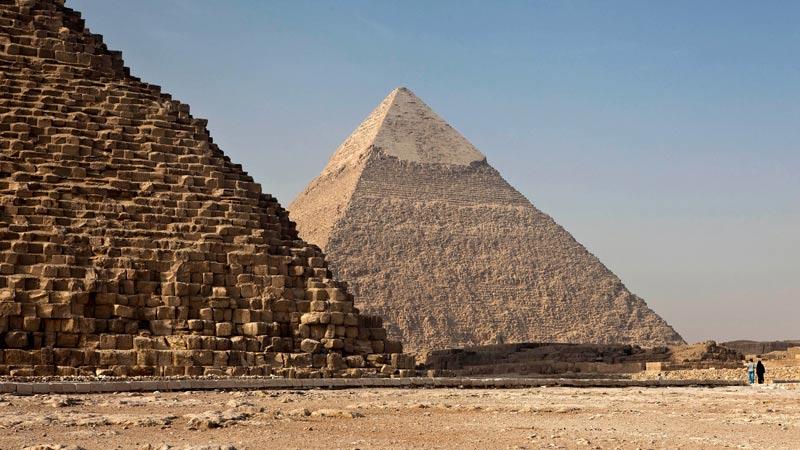 Urlaub in Ägypten: So kannst du dein Visum online beantragen