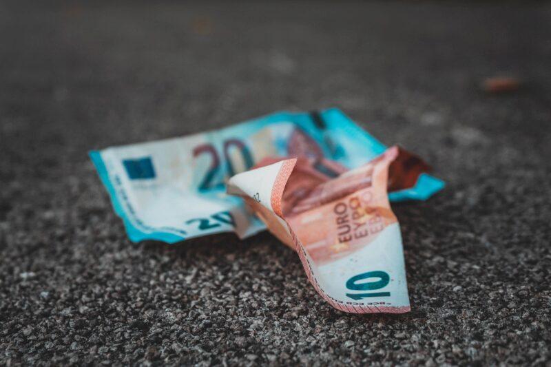 Inflation Geld Euro