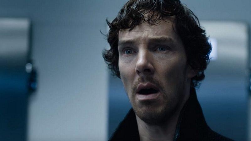 Sherlock Holmes, Benedict Cumberbatch, Entwickler