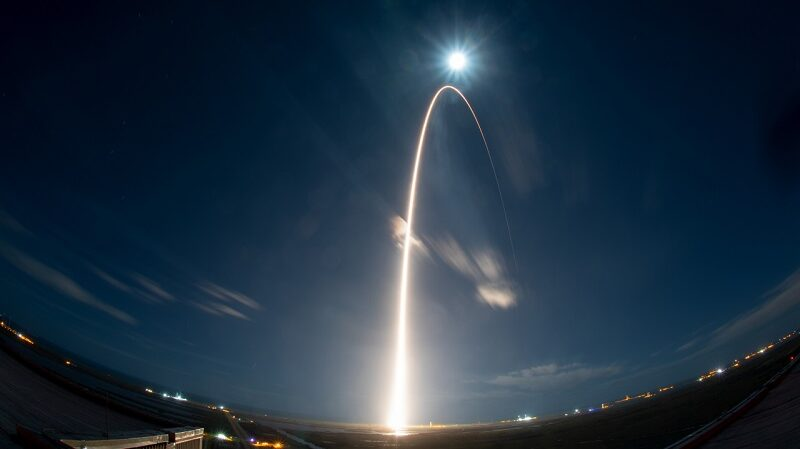 Launch Solar Orbiter, Cape Canaveral, Raumfahrt, ESA