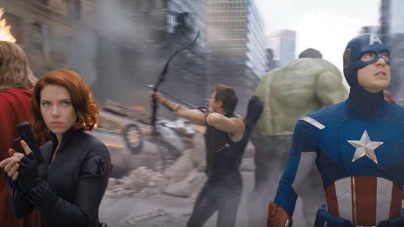 The Avengers, erfolgreichste Marvel-Filme aller Zeiten