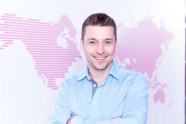 Vitalij Gurkov, Sellvin AG