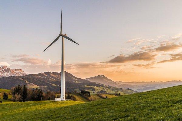 Windkraft-Ökostrom-Vergleich