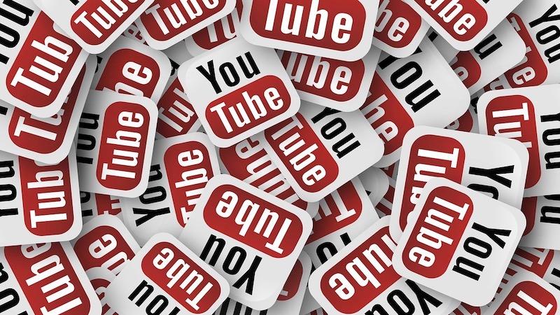 YouTube, YouTube-Zahlen, Umsatz