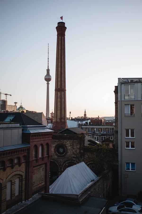 Stoyo, Berlin, New York, Data Driven Creation, Agentur