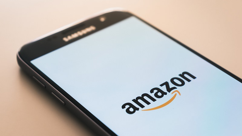 Amazon, Amazon-App, Online-Shopping, E-Commerce