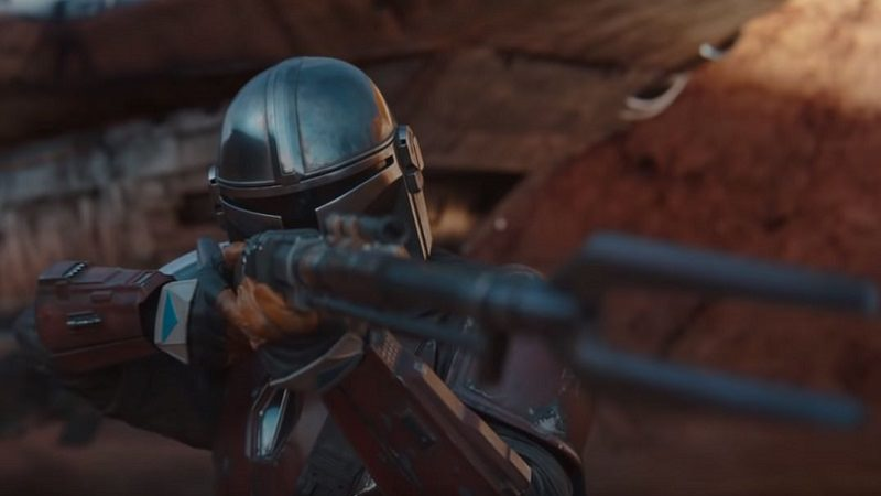 The Mandalorian, Star Wars, Disney Plus, Filme Disney Plus, Serien Disney Plus