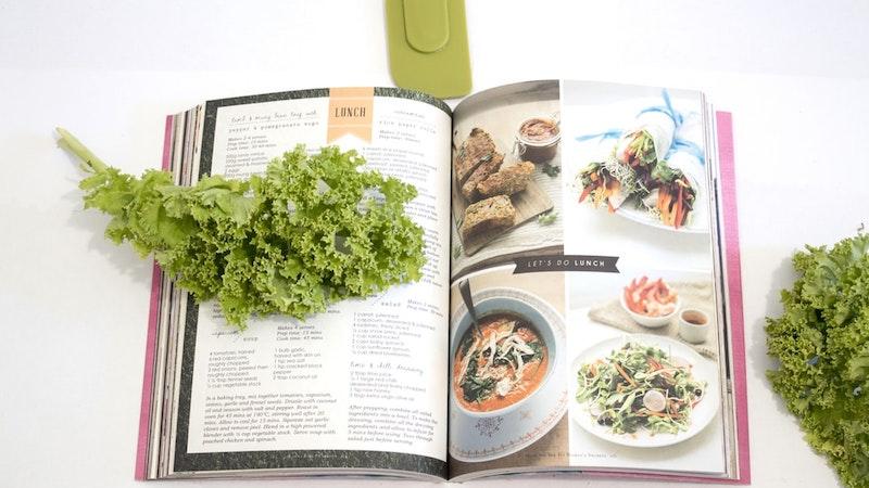 Gegen die Langeweile: Das sind die 10 beliebtesten Kochbücher
