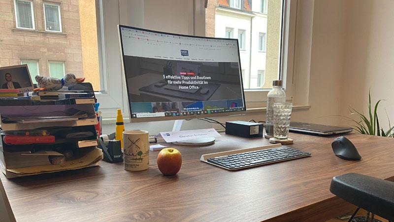 Home Office, BASIC thinking