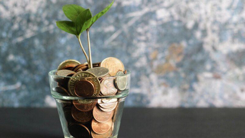 So geht's: Investieren in der Corona-Krise - BASIC thinking