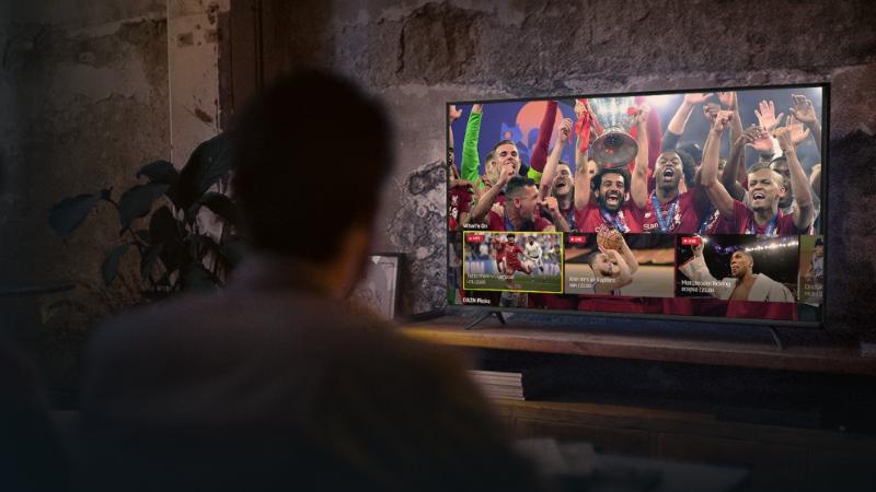 DAZN, Corona, Streaming, Sport, Fußball