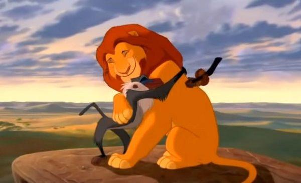 Der König der Löwen, The Lion King, Disney, Disney Plus