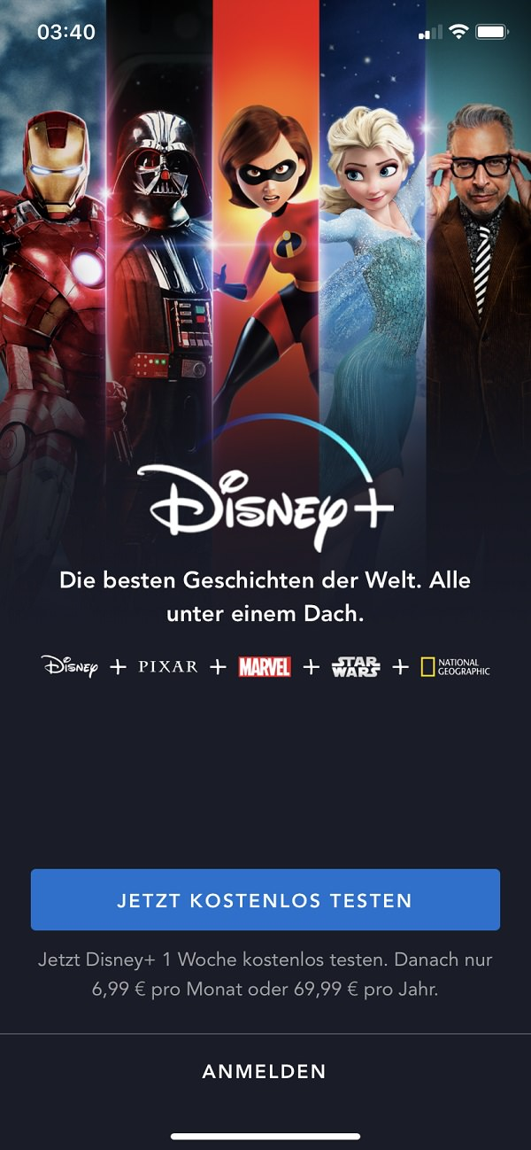 Disney Plus, Disney Plus App, Disney-Plus-App, Disney Plus App Android, Disney Plus App iPhone, Disney Plus App Amazon