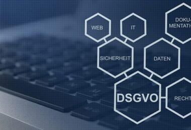Datenschutz, Datensicherheit, DSGVO, Datenschutz-Grundverordnung, Datenschutz beim Online-Tracking