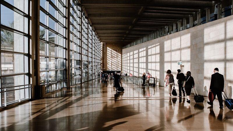 Flughafen, Business Travel, Dienstreise, Geschäftsreise, Reise, Geschäftsreisen, Dienstreisen