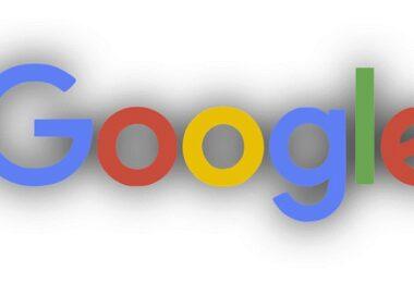 Google, Google-Logo