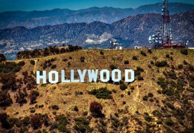 Hollywood, Coronavirus